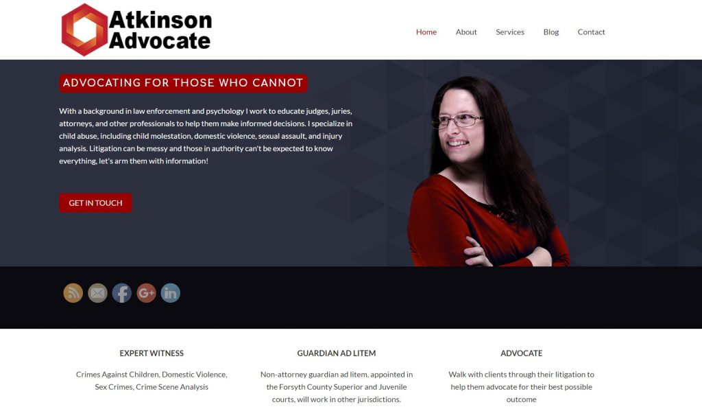 Atkinson Advocate